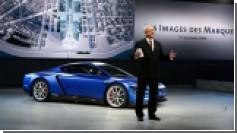 Volkswagen открыл вакансию на генерального директора