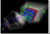 На Большом адронном коллайдере протестировали два основных детектора