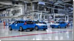 Спасет ли Volvo завод в США
