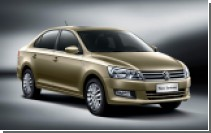 Volkswagen готовит к выходу ультрабюджетный бренд