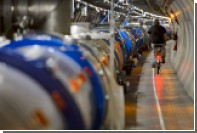 Перезапуск Большого адронного коллайдера отложили из-за неполадок