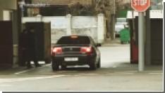 Стало известно какие автомобили возят депутатов ВР + Видео