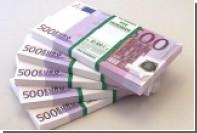 Самый большой штраф за превышени скорости — 54 024 евро