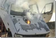Lockheed Martin продемонстрировала результаты испытания лазерной пушки