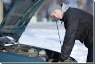 9 весенних проверок для автомобиля