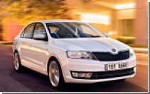 SKODA снижает цены на автомобили до конца марта