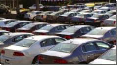 Автодилеров России ждет массовое разорение