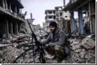 Гражданскую войну в Сирии объяснили глобальным потеплением