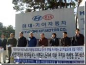 Экспорт машин из Кореи упал на 70%