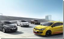 В Украине Renault стал лидером по продажам автомобилей