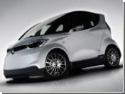 Yamaha будет выпускать автомобили