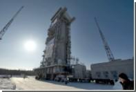 С Плесецка стартовала ракета-носитель с тремя спутниками связи