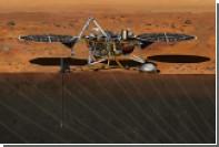 На Марсе пробурят скважину для исследования климата Земли
