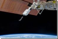 Лед решили сделать топливом для спутников
