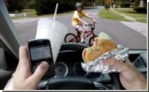 Определены самые безопасные телефоны для авто