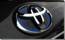 Подземная коллекция Toyota поразит Вас
