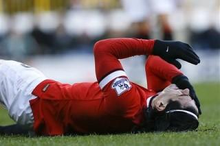 Футболиста «Манчестер Юнайтед» довели до слез