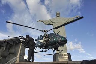 ФСБ поможет обеспечить безопасность россиян на Олимпиаде-2016 в Бразилии