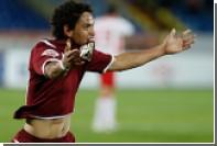 Футболист «Рубина» получил травму на медосмотре
