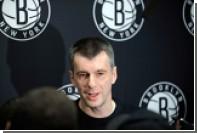 Прохоров передумал продавать баскетбольный клуб