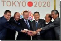 Японцы сэкономили миллиард долларов на подготовке к Олимпиаде-2020