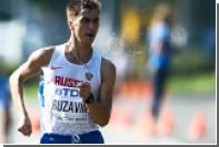 Чемпиона России по спортивной ходьбе дисквалифицировали за допинг