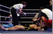 Азербайджанский боец скончался от полученной на ринге травмы