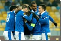 Приставы арестовали билеты в гостевой сектор «Днепра» на матч Лиги Европы