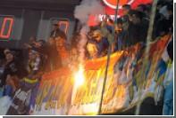 УЕФА открыл дело в отношении РФС после игры с Черногорией
