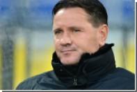 Аленичев исключил переход в «Спартак» до конца сезона