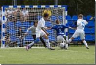 В социальном проекте «Футбол для дружбы» впервые примут участие азиаты