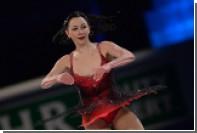 Туктамышева впервые в карьере исполнила самый сложный прыжок в фигурном катании