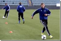 Капитан сборной Фарер пропустит матч c Румынией из-за работы на стройке