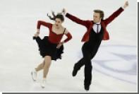Чемпионы России стали пятыми после короткого танца на ЧМ по фигурному катанию
