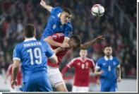Три футболиста сборной Греции попали в ДТП со смертельным исходом