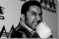 Мексиканский рестлер умер от полученной на ринге травмы