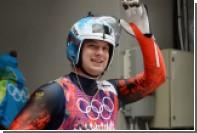 Саночник Павличенко впервые стал чемпионом Европы