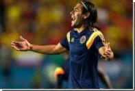«Манчестер Юнайтед» отправил Фалькао в молодежную команду