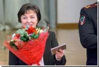 Живущая в США олимпийская чемпионка получила российский паспорт