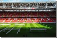 «Спартак» впервые сыграет на своем стадионе с тремя закрытыми секторами