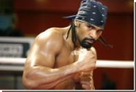Дэвид Хэй в пятый раз за год заявил о возвращении в бокс