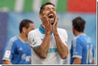 СМИ сообщили о переходе капитана «Зенита» в турецкий клуб