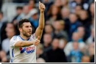 СМИ сообщили о переходе в «Динамо» игрока сборной Франции