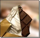 Шоколад полезнее поцелуя