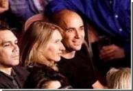 Андре Агасси разбил ракеткой лицо своей супруге Штефи Граф