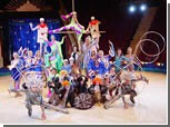 Реконструкция Нижегородского цирка идет по графику