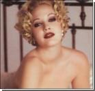 Дрю Бэрримор - самая красивая женщина мира