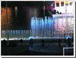 Москва - столица фонтанов