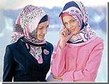 В Татарстане открылся показ мусульманской моды