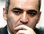 Прокуратура Пресненского района проверяет законность задержания Гарри Каспарова